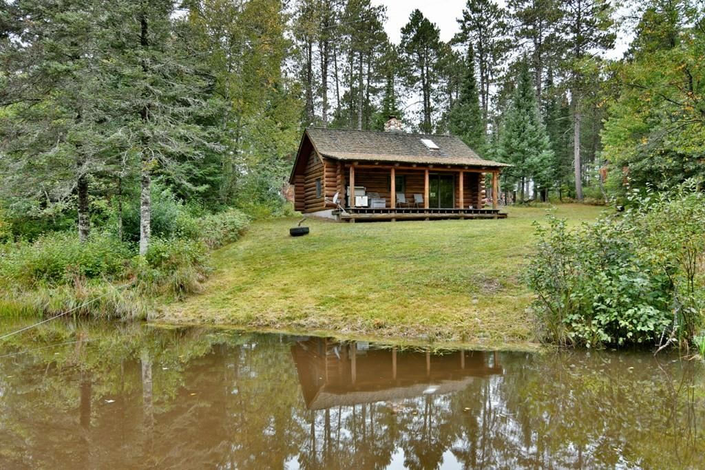 Photo of 12190 S Red Pine Trail, Gordon, WI 54838 (MLS # 1548344)