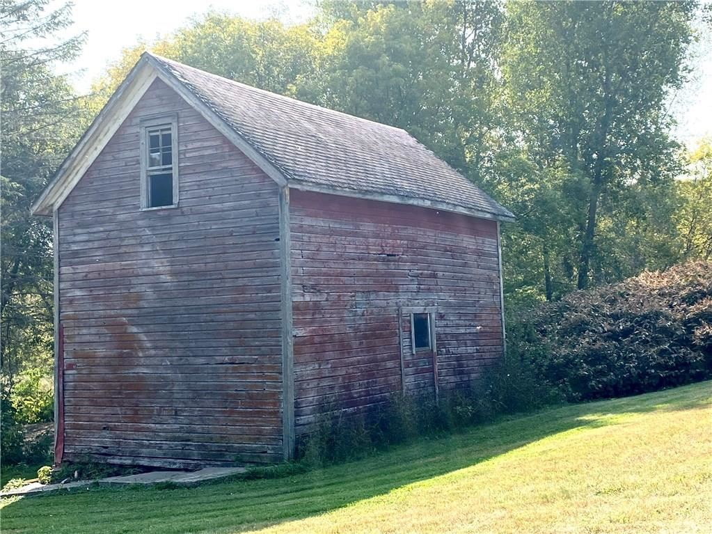 Photo of N46833 N County Road D, Strum, WI 54770 (MLS # 1547357)