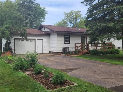 Photo of 308 S 2nd Street, Cameron, WI 54822 (MLS # 1544358)