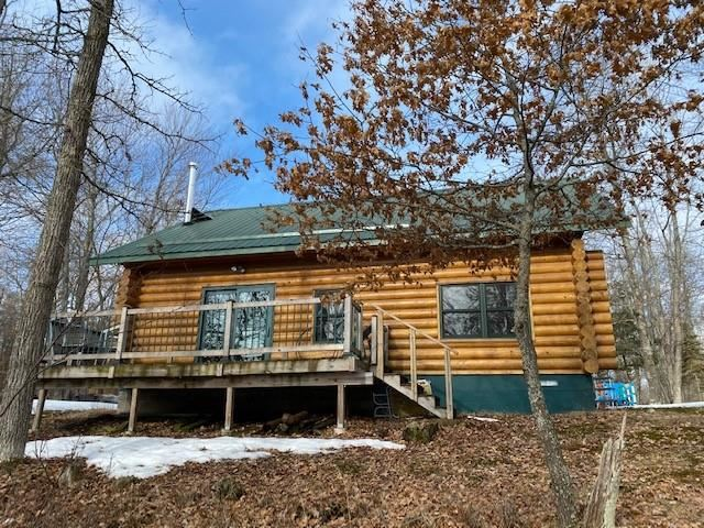 Photo of 15101 S Thorn Lake Loop, Gordon, WI 54838 (MLS # 1555362)