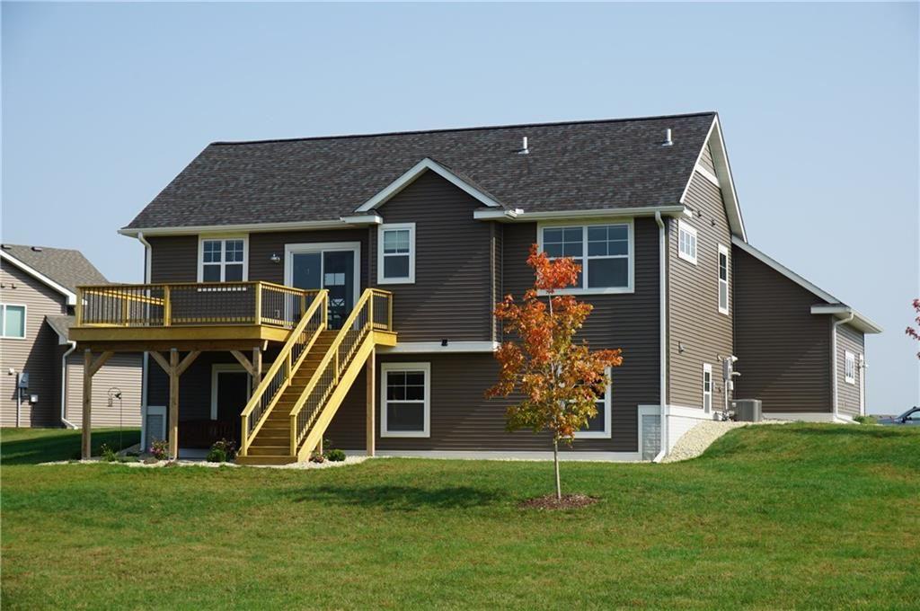 Photo of 473 Highland Drive, Ellsworth, WI 54011 (MLS # 1547370)