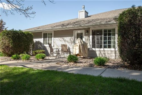 Photo of 3326 S Robin Meadows Lane #3326, Eau Claire, WI 54701 (MLS # 1553374)