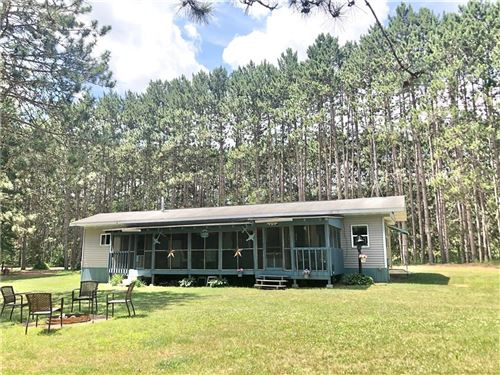 Photo of 27533 276th Avenue, Holcombe, WI 54745 (MLS # 1544380)