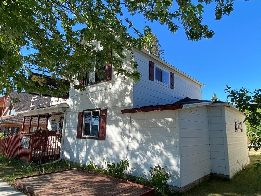 Photo of 10531 Dakota Avenue, Hayward, WI 54843 (MLS # 1521380)