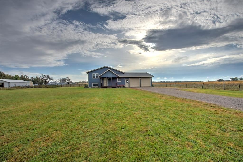Photo of 2002 Dueholm Drive, Milltown, WI 54858 (MLS # 1547384)