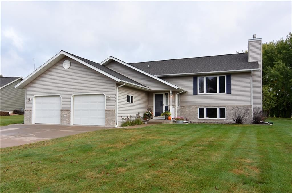 Photo of 315 Carrie Circle, Rice Lake, WI 54868 (MLS # 1548386)