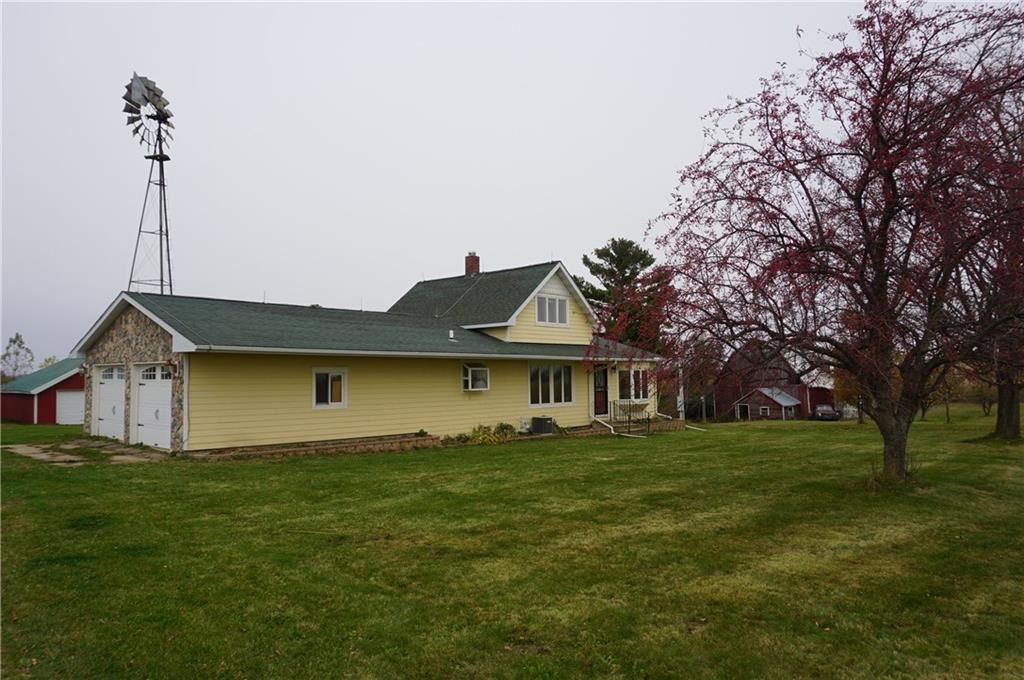 Photo of N2171 40th Street, Plum City, WI 54761 (MLS # 1548389)
