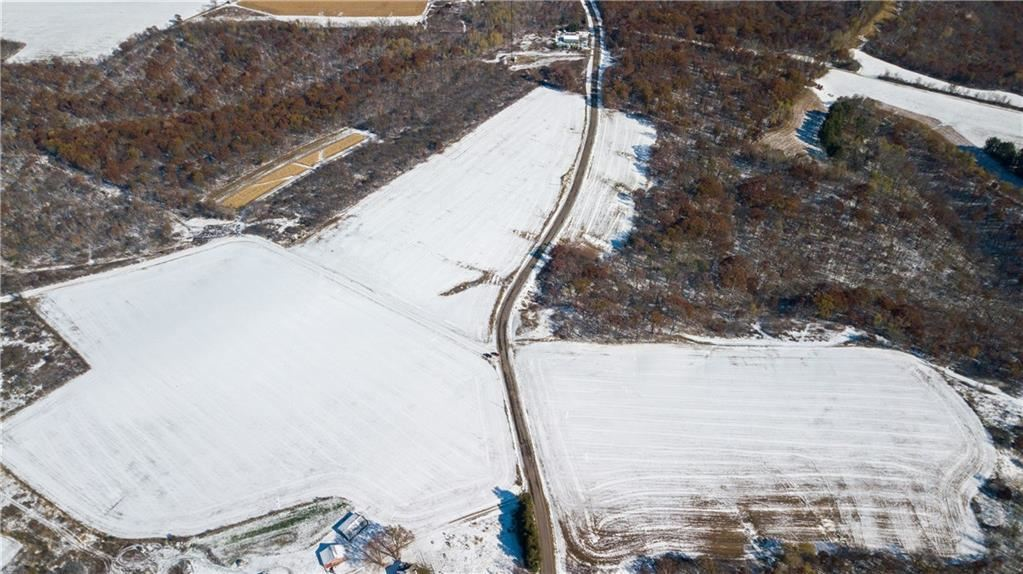 Photo of Aprrox. 120 Acres County Rd XX Road, Alma, WI 54610 (MLS # 1548390)