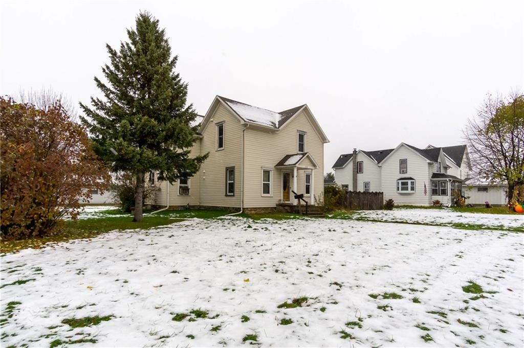 Photo of 250 W Main Street, Mondovi, WI 54755 (MLS # 1548391)