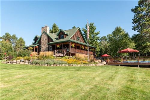Photo of 12398 S Lost Road, Gordon, WI 54838 (MLS # 1551394)