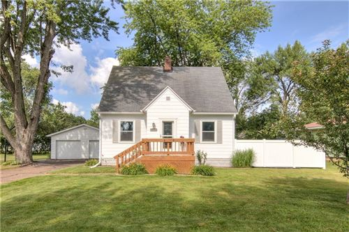 Photo of 3034 Mitchell Avenue, Eau Claire, WI 54703 (MLS # 1544396)