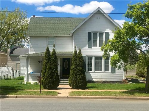 Photo of 603 E 9th Street, Menomonie, WI 54751 (MLS # 1553408)