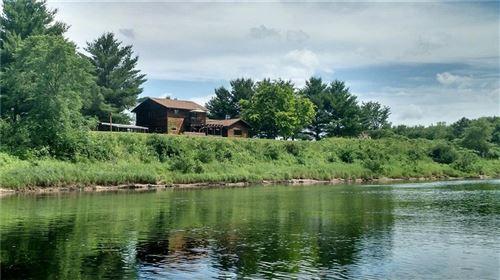 Photo of N4301 Hawk Island Road, Black River Falls, WI 54615 (MLS # 1544413)