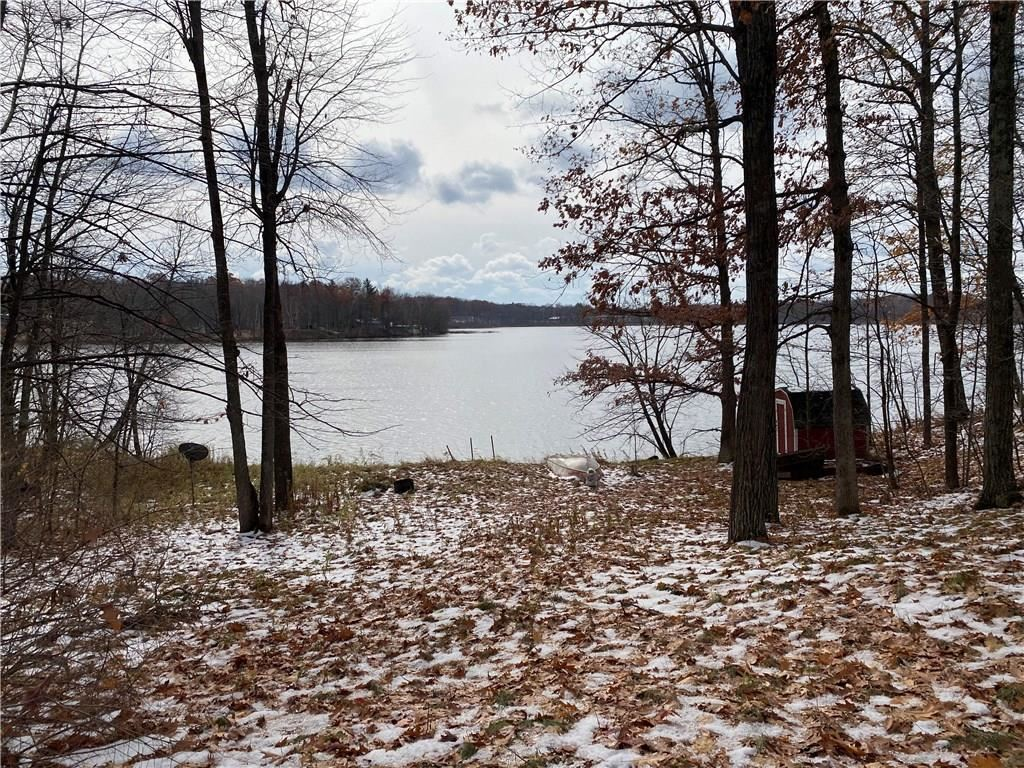 Photo of N1053 Deerhead Point Road, Chetek, WI 54728 (MLS # 1548413)