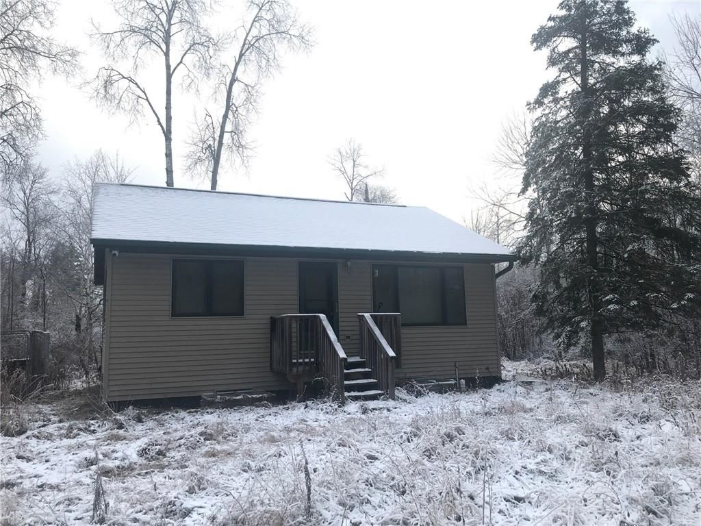 Photo of 8422 W Polish Road, Ojibwa, WI 54862 (MLS # 1548421)