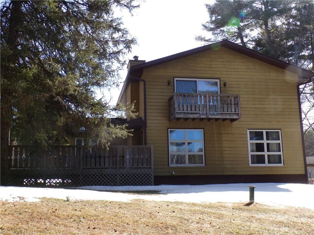 Photo of 12125 Scheller Road, Hayward, WI 54843 (MLS # 1551425)