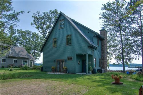 Photo of 28139 State Highway 40, New Auburn, WI 54757 (MLS # 1557427)