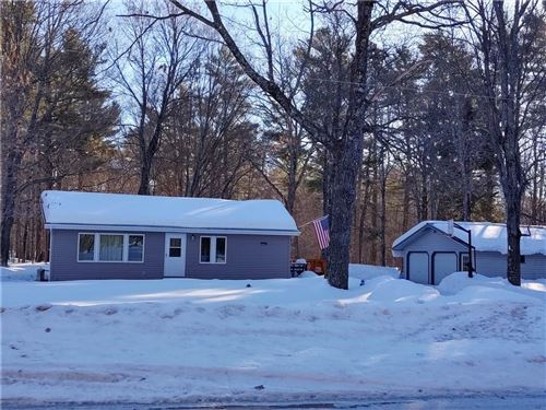 Photo of 43580 Trail Inn Road, Cable, WI 54821 (MLS # 1539429)
