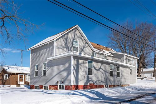 Photo of 113 N 2nd #Lower/Upper, Cornell, WI 54732 (MLS # 1550443)