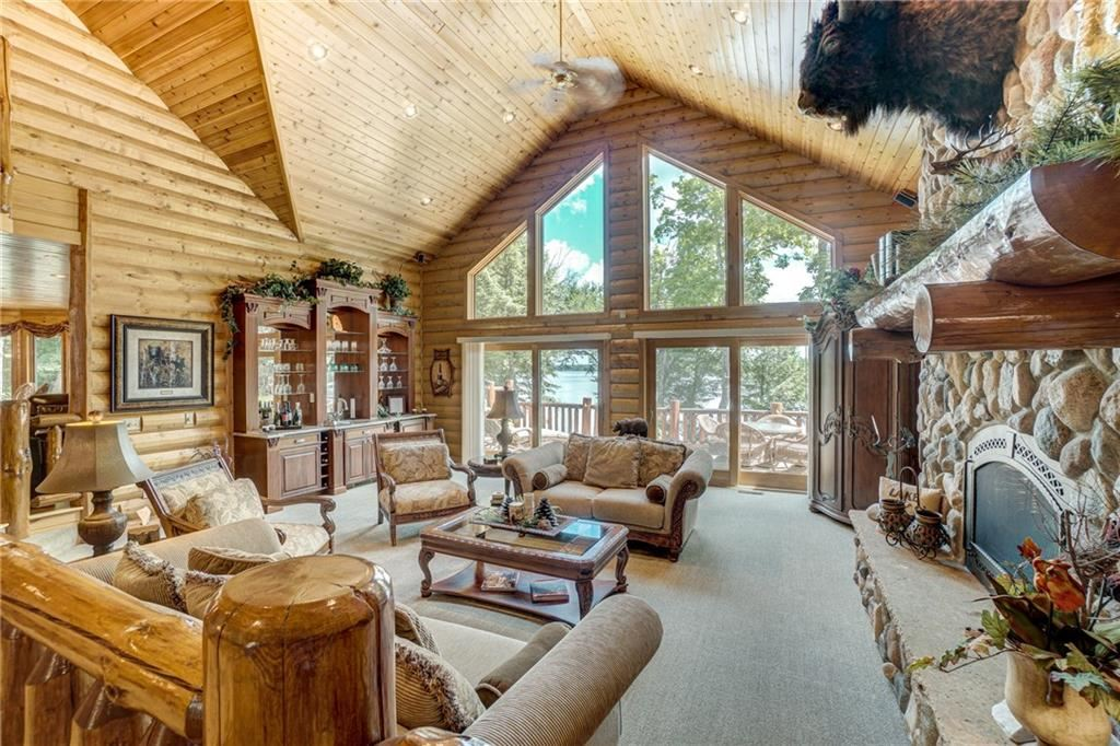 Photo of 22660 Circle Drive N, Cable, WI 54821 (MLS # 1548445)
