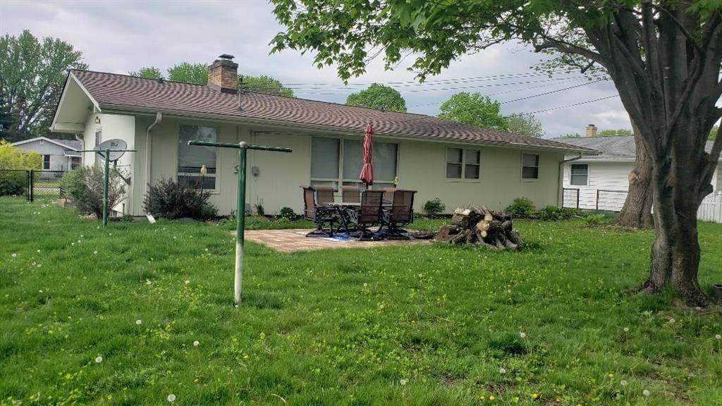 Photo of 415 E Tyler Avenue, Eau Claire, WI 54701 (MLS # 1542464)