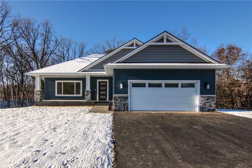 Photo of Lot 217 St. Andrews Drive, Altoona, WI 54703 (MLS # 1554468)