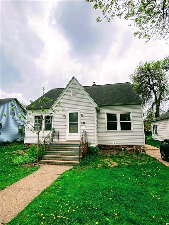 Photo of 515 Oak Street, Spooner, WI 54801 (MLS # 1542478)