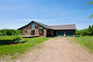 Photo of 30810 State Highway 27, Holcombe, WI 54745 (MLS # 1532507)