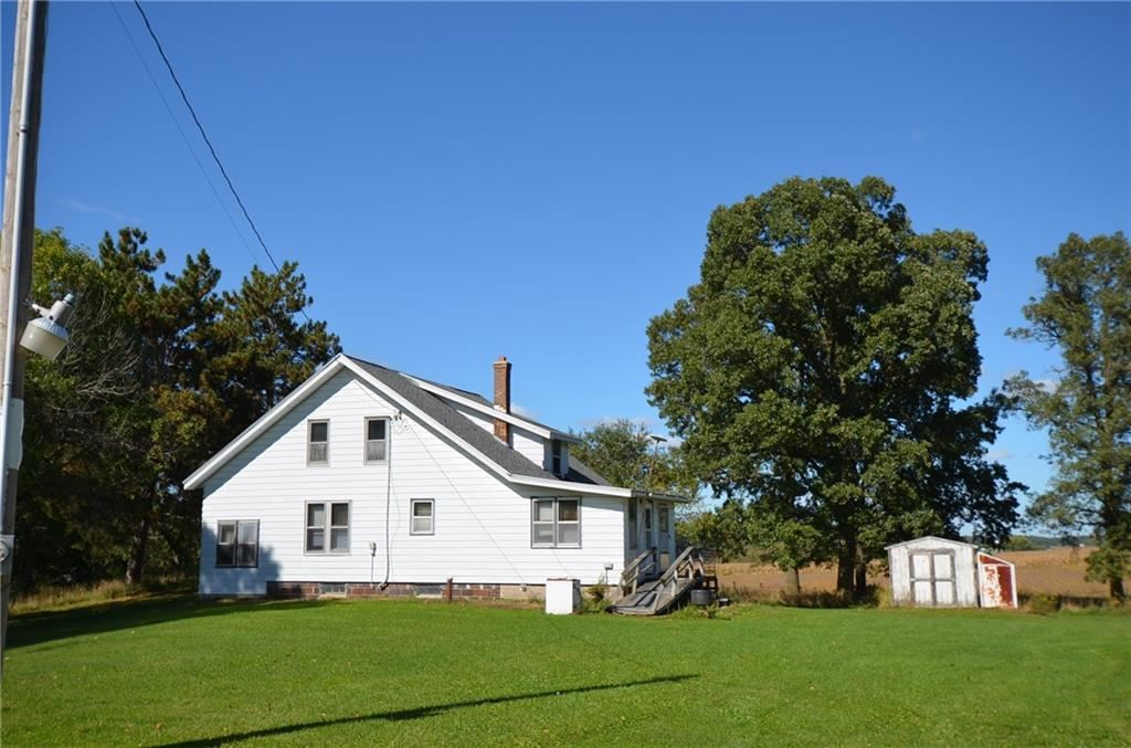 Photo of 10145 S County Road V, Augusta, WI 54722 (MLS # 1558523)