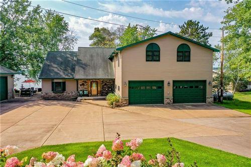 Photo of 26591 N Lipsett Lake Road, Spooner, WI 54801 (MLS # 1539532)