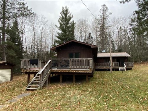 Photo of 13905 E Park Road, Brule, WI 54820 (MLS # 1539543)