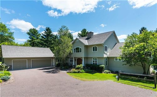 Photo of 1776 Anderson Lane, St.Croix Falls, WI 54024 (MLS # 1539597)