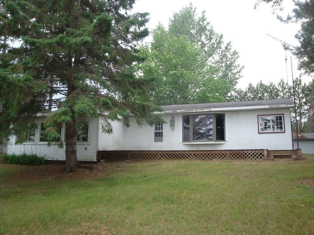 Photo of 11936 S Lavoy Road, Solon Springs, WI 54873 (MLS # 1541606)