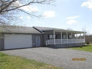 Photo of 29289 303rd Avenue, Holcombe, WI 54745 (MLS # 1539638)