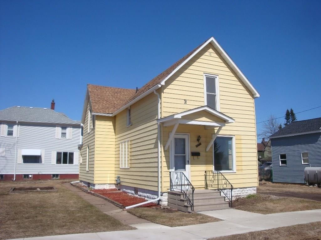 Photo of 1119 N 7th Street, Superior, WI 54880 (MLS # 1542642)