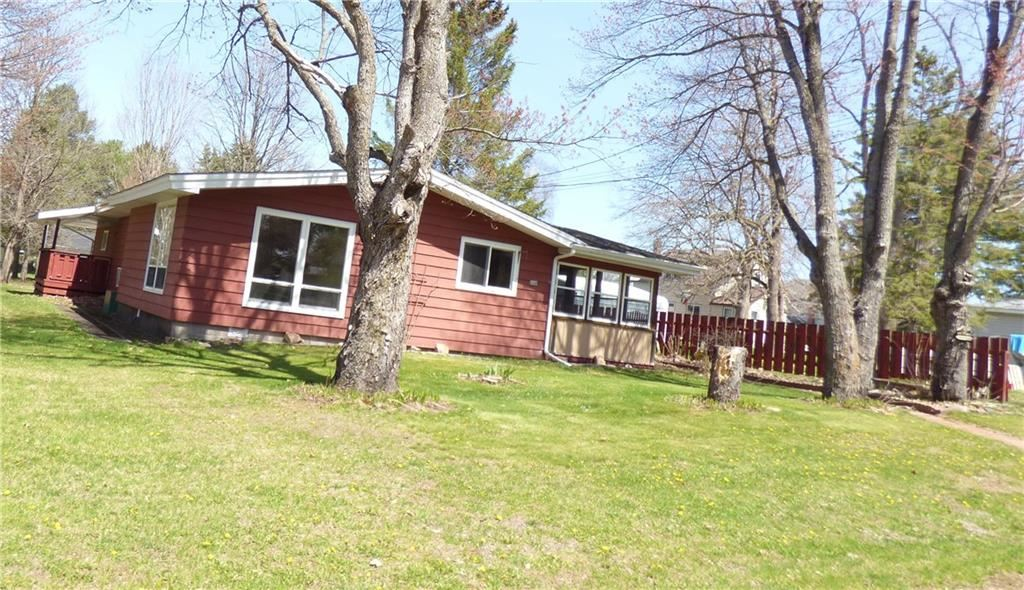 Photo of 220 W Washington Avenue, Bruce, WI 54819 (MLS # 1541643)