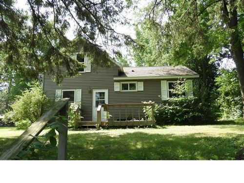 Photo of 307 W Maple, Frederic, WI 54837 (MLS # 1535648)