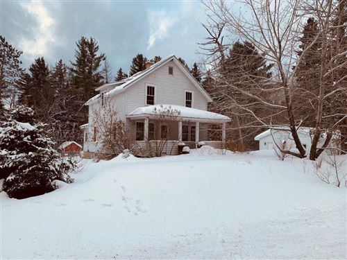 Photo of W7323 State Hwy 182, Park Falls, WI 54552 (MLS # 1538653)