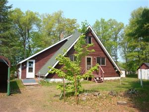 Photo of 24761 Lind Road, Siren, WI 54872 (MLS # 1532654)