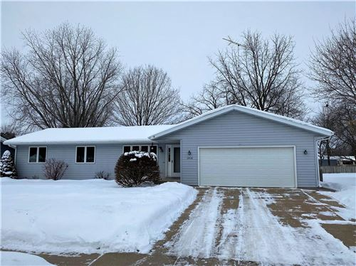 Photo of 3438 Trimble Street, Eau Claire, WI 54701 (MLS # 1538712)
