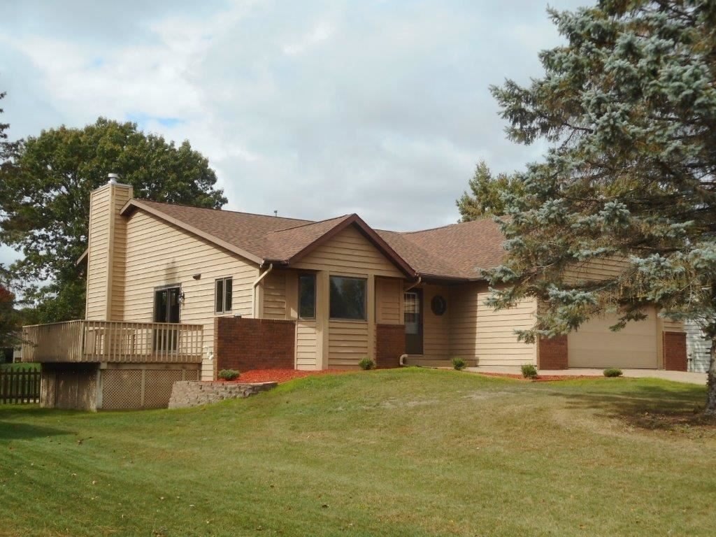 Photo of 3390 Whispering Pines Lane, Eau Claire, WI 54701 (MLS # 1547721)