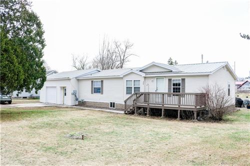 Photo of 713 Center Street, Chetek, WI 54728 (MLS # 1540743)
