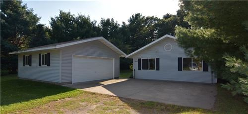 Photo of 1232 22nd Street, Cameron, WI 54868 (MLS # 1535744)