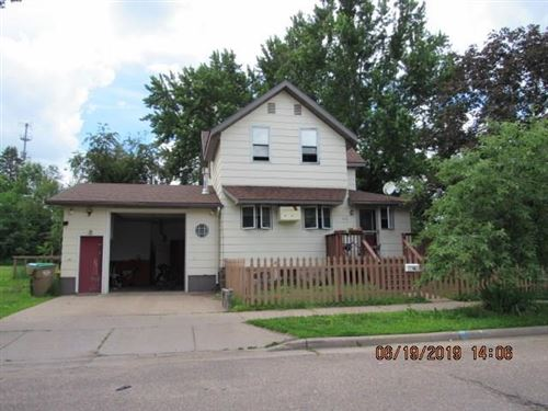 Photo of 604 N High Street #2, Chippewa Falls, WI 54729 (MLS # 1528751)