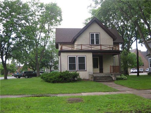 Photo of 819 E 7 Street #SINGLE, Menomonie, WI 54751 (MLS # 1542756)