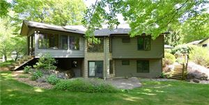 Photo of 1255 Wickre Drive, Cumberland, WI 54829 (MLS # 1531757)