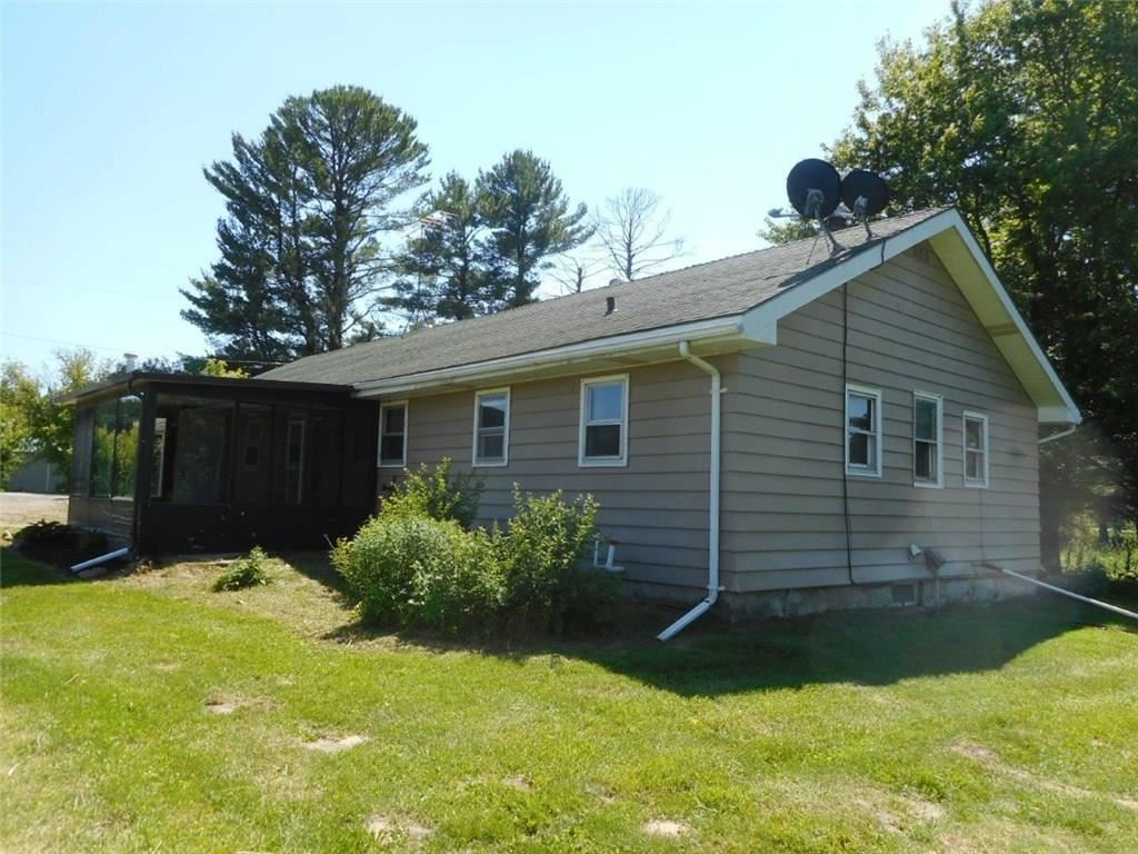 Photo of E28050 Pond Road, Fairchild, WI 54741 (MLS # 1543760)