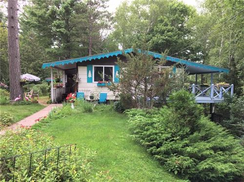 Photo of 11820 Cable Sunset Road, Cable, WI 54821 (MLS # 1545768)
