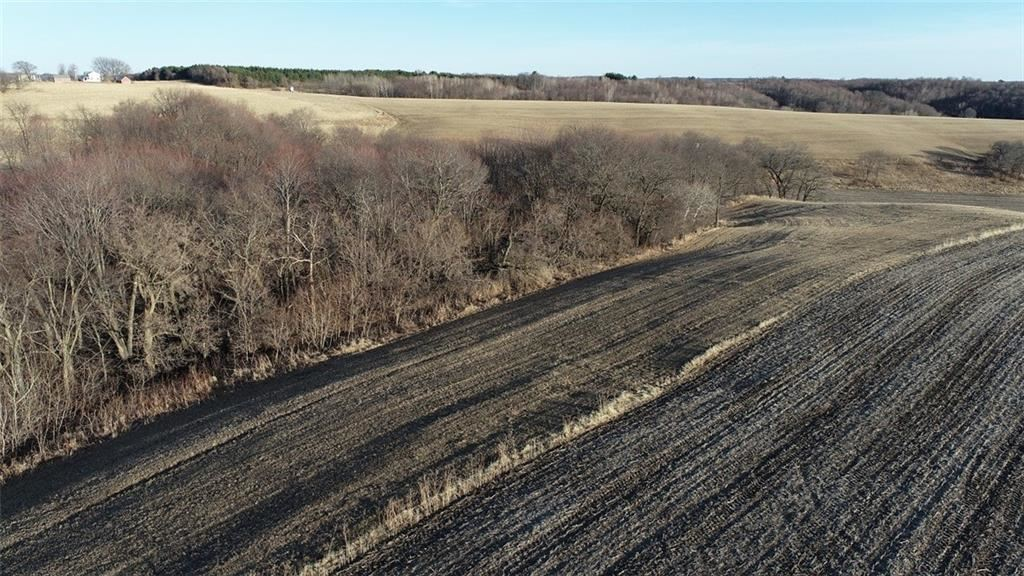 Photo of 0 Lincoln Townline Road, Fall Creek, WI 54742 (MLS # 1551791)