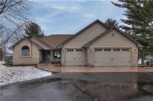 Photo of 19486 74th Avenue, Chippewa Falls, WI 54729 (MLS # 1540797)